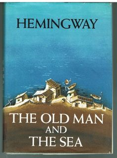 Old man and the sea essay topics