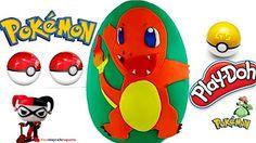 Pokemon - Charmander es golpeado en la cara - Escuadron de arranque - EP 5 - YouTube