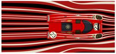 Porsche 917 Saltzburg