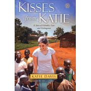 Why did an 18-year-old high school homecoming queen from Nashville forgo college, disappoint her parents, and break up with the love of her life to move to Uganda? Today Katie lives in Uganda, where she is the adoptive mother of  fourteen little girls, some with special needs, and the head of Amazima, a ministry that reaches hundreds of other children in Africa. Katie is originally from Nashville, Tennessee