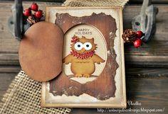 CottageBLOG: Hula Owl