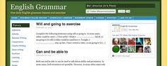 English Grammar: 10 Websites to learn and practice English Grammar