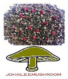 Rose flower green tea high grade with 350 grams loose leaf bag packing JOHNLEEMUSHROOM http://www.amazon.com/dp/B00TYF1HY0/ref=cm_sw_r_pi_dp_etuGwb0127ED7