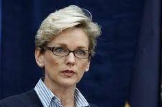 Governor Jennifer Granholm