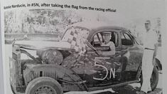 Old Race Cars, Checkered Flag, Car Makes, Golden Age, Racing, Vintage, Running, Auto Racing, Vintage Comics