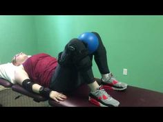 PT Exercises in CMI/EDS - Kevin Muldowney (Rhode Island) - YouTube