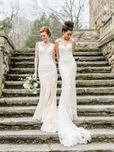 27 Best Spring Wedding Gowns From Christina Wu At Parque Images On