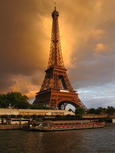 top 10 fave things to do in Paris