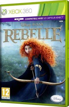 Rebelle - http://leconnard.fr/rebelle-2/   #BonPlans
