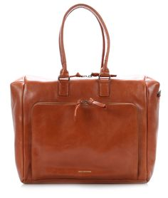 Royal RepubliQ Countess 15'' Aktentasche mit Laptopfach 1115-cognac