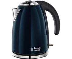 Russell Hobbs Colours 18947 Kettle - Navy Blue