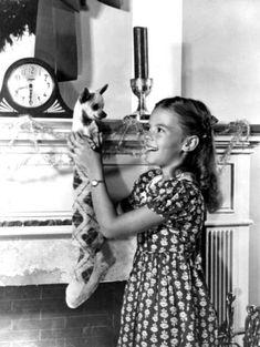 Natalie Wood - looks like my Annie!