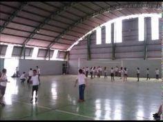 Diretoria de Ensino de Taquaritinga - Município de Ibitinga - Escola Josepha Maria de Oliveira Bersano Profa - Temática esporte na escola e na comunidade - Projeto Esporte na Escola.