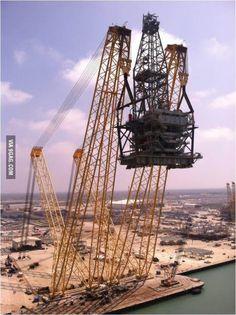Bro, do you even lift 5,340,000 lbs?