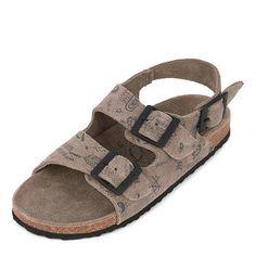 Pepe Jeans - Printed sandals - 230253