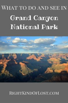 Planning on visiting the Grand Canyon? I highly advise it. Here is my trip report from a March visit to Grand Canyon National Park and why I love it.