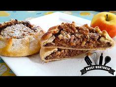 Eszményi almás-diós batyu / Anzsy konyhája - YouTube Ale, French Toast, Breakfast, Youtube, God, Breakfast Cafe, Beer, Ale Beer, Ales