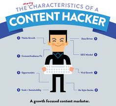 Content marketing + growth hacking = content hacking. Here are 9 simple content hacks to take your blog traffic and conversions to the next level.