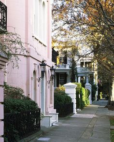 Charleston: The best city for the THO (Totally House Obsessed).