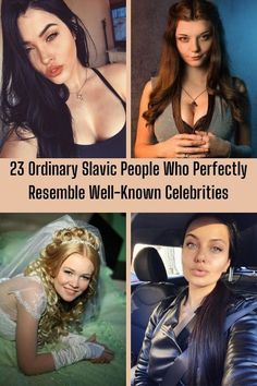 The Facebook page Slavorum is a fun and informative place, giving humorous cultural insights into Slavic culture around the world. #23 #Ordinary #Slavic #Celebrities