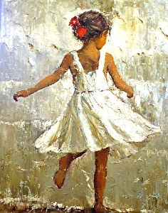 Twirling by joyce norwood oil ~ 48 x 36 Painting People, Figure Painting, African American Art, Fine Art, Beautiful Paintings, Painting Inspiration, Art Pictures, Photo Art, Watercolor Paintings