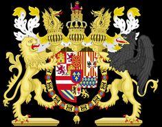 Felipe V . Rey de España