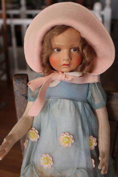 Lenci Doll | eBay read wiki info on Lenci history...fascinating...