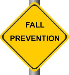 """May is National Trauma Awareness Month, and this year the American Trauma Society is raising awareness about senior safety and falls with """"Safe Steps for Seniors."""""""