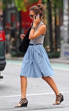 #streetstyle #style #jessicaalba
