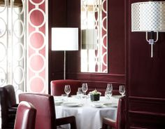 Marcus Wareing at The Berkeley - 2 Michelin Starred