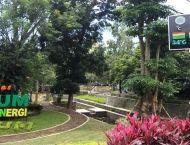 Taman Sains Mandiri Energi FMIPA