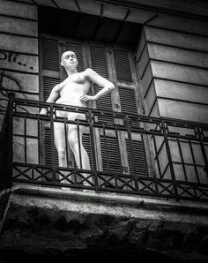Simos Photography: Naked