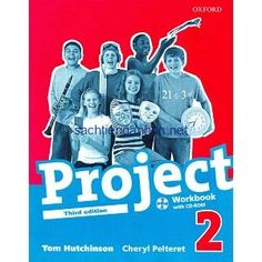 Project 2 Workbook 3rd Edition pdf ebook class audio cd download