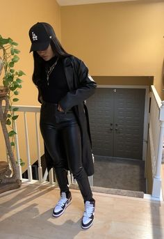 Tomboy Outfits, Chill Outfits, Swag Outfits, Cute Casual Outfits, Dope Outfits, Stylish Outfits, Black Girl Fashion, Teen Fashion, Fashion Outfits