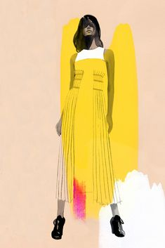 Cecilia Carlstedt - Refinery 29