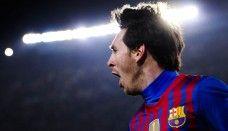 Lionel Messi El Clasico Wallpaper