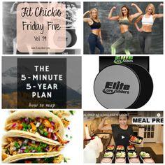 Fit Chicks - Friday