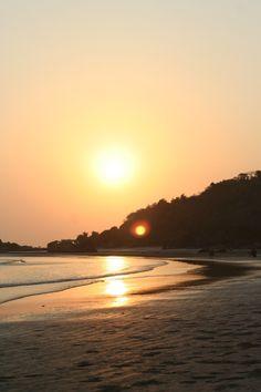 Palolem Beach // Goa // India