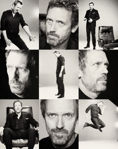 Hugh Laurie - come play me Swanee River and I'll die happy #cangetit