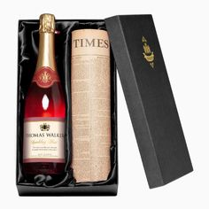 Whatever the event give them a personalised bottle of sparkling rosé wine to complete the celebration This fine pink bubbly is perfect for toasting