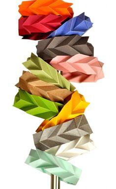 We Love Fiber Lab: Origami for everyone!