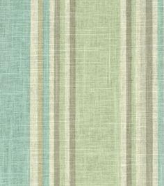 Home Dec Print Fabric-Waverly Valentina Cir PlatinumHome Dec Print Fabric-Waverly Valentina Cir Platinum,