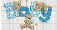 1 million+ Stunning Free Images to Use Anywhere Baby Cross Stitch Patterns, Cross Stitch For Kids, Cross Stitch Tree, Cross Stitch Cards, Cross Stitch Baby, Hand Embroidery Patterns, Cross Stitching, Cross Stitch Embroidery, Crochet Cross