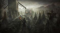 Déjà vu: Halloween la storia di jack-o'-lantern