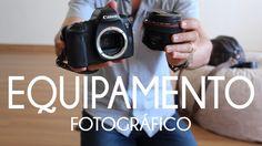 EQUIPAMENTO FOTOGRÁFICO PARA ENSAIO NEWBORN | SAIBA ESCOLHER O SEU