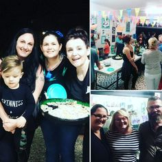 We partied at the laundromat! White wine and sushi! We celebrated one year of owning Koala Park Laundromat in Burleigh Heads - with family and friends. It was a lot of fun :D Coin Change Machine, One Year Birthday, First Year, Card Reader, Gold Coast, White Wine, Sushi, Park, Friends