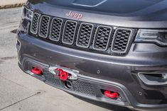 82 Best My Jeep Grand Cherokee Trailhawk images in 2019