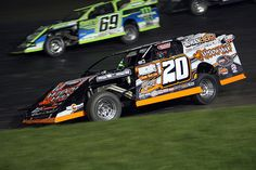 See our photo coverage from the Modified Fall Jamboree www.onedirt.com #racing…