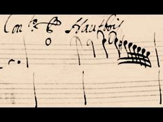 Vivaldi / Pierre Pierlot, 1960: Oboe Concerto in C Major, RV 447 - MHS LP