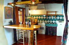 Holiday Rental Cottage | Sleeps Two | La Alpujarra, Andalucia